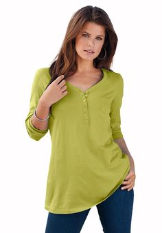 Thetee you simply cannot live without, as it's soft, roomy, and…