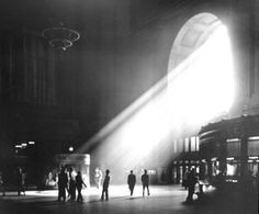 Union Station in Kansas City, MO by 0zzie, via Flickr
