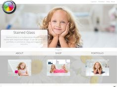 Stained Glass is a multipurpose theme with responsive design, it can be used across a wide range of devices (from desktop computer monitors to mobile phones). Stained Glass made for...