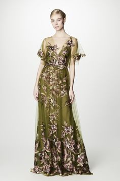Wear this beautiful gown to your next black tie wedding! Shop the look now at Farfetch.com.