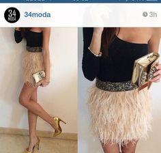 6e0b61c9f 34 mejores imágenes de moda   Ropa de moda, Falda del vestido y Ropa