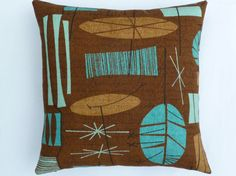 Hey, I found this really awesome Etsy listing at http://www.etsy.com/listing/123829929/mid-century-modern-accent-pillow-tiki