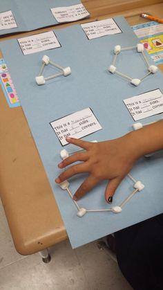 Geometric Fun With Geoboards - Creekside Learning