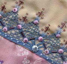 #crazyquilt #quilt embroidery