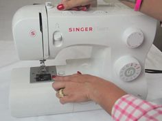 Reviewing Sewing Basics videos http://curious.com/mimigstyle/introduction-to-sewing-basics
