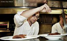 Chef Darren MacLean Rock Stars, Chefs, Website, Ethnic Recipes, Party, Food, Fiesta Party, Parties, Meals