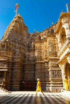 ॐ Incredible India....Beauty of Hinduism and India's Great Hindu Mandirs (Temples) ॐ