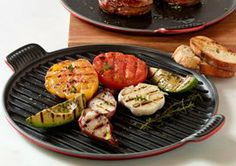 Recommendations for an Inexpensive Stovetop Grill Pan? — Product & Shopping Questions