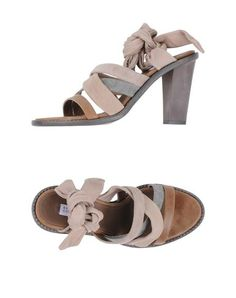 I found this great BRUNELLO CUCINELLI Sandals for $585 on yoox.com. Click to get a code for Free Standard Shipping on your next order.