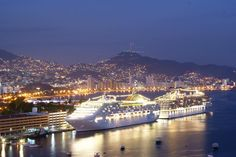 Acapulco Mexico #acapulco #mexico #cruiseship #cruiselife #beaches #destination #nightlife #explore #experience #culture #pacificocean #getaway #timelesstravels