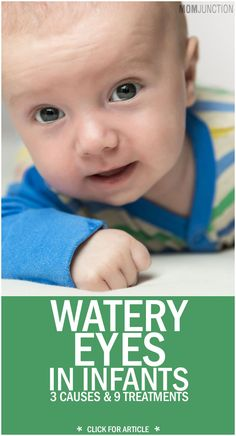 Do your infant's eyes look watery? If yes, then chances are your baby may be suffering from watery eyes. Read on to know more about watery eyes in infants. Foster Parent Requirements, Goopy Eyes, Tears In Eyes, Intimacy In Marriage, Baby Hacks, Baby Tips, Eye Infections