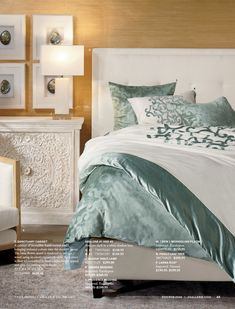 Z Gallerie - Design Is In The Details - Page 64-65