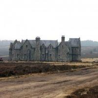 Where Was The Skyfall House Filmed - James Bonds family home in Scotland.
