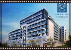 thevillageresidencesvip.ca Primary photo of The Village Residences The Village Residences is a new condo development by Liberty Development Corporation currently in preconstruction at 591 Sheppard Avenue East, North York, ON M2K 1B4, Canada in Toronto. The development has a total of 186 units. Register here for more info: thevillageresidencesvip.ca