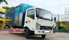 Xe tải veam vt150 1t49, xe tải veam 1t5 | Trần Thắng | LinkedIn