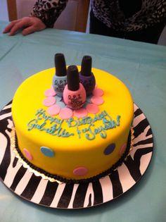 Fondant cake Fondant Cakes, Cupcake Cakes, Cupcakes, Cake Stuff, Creative Cakes, Birthday Cakes, Cake Ideas, Cake Decorating, Celebration
