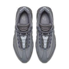 new arrival e0c91 80686 Nike Air Max 95 Essential Men s Shoe - Grey