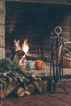 fireplace | Tumblr