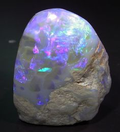 Black Opal - Australia ♡