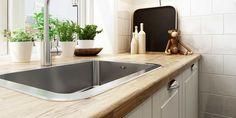 Se utvalget av benkeplater til kjøkkenet Sink, Inspiration, Home Decor, Model, Homemade Home Decor, Vessel Sink, Biblical Inspiration, Sink Tops, Sinks