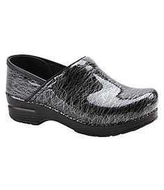 Dansko Professional Patterned Clogs