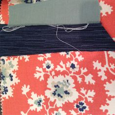 Tilton Fenwick fabric