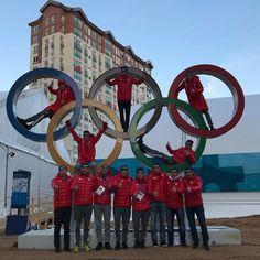 Ski Jumping, Dream Team, Jumpers, Skiing, Sport, Ski, Deporte, Excercise, Sports