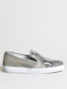 Stokton Stokton Sneakers Suede Fango bef58a4e038