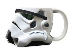 Star Wars - Mug céramique 3D Stormtrooper