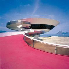 Cachaça-Welt: Oscar Niemeyer - Vater der architektonischen Moderne und Betonbändiger