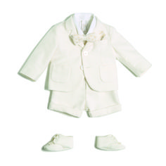 and... Baby Boy Off White #FeFé