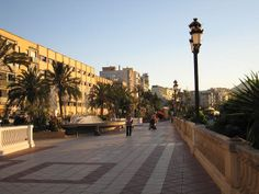 Ceuta, Spain (Africa)