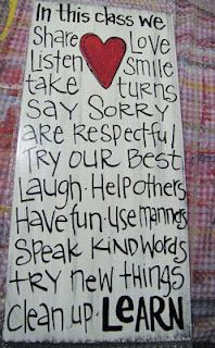 I love this!! A version of this will be in my classroom next year.
