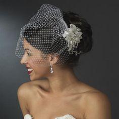 Couture wedding veil - Wedding Diary