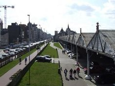 Antwerp travel-and-places