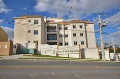 Apartamento residencial à venda, Santo Inácio, Curitiba.