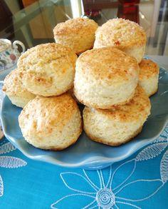 Biscuit americano