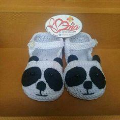 Saya menjual Sepatu rajut bayi cute panda seharga Rp45.000. Dapatkan produk ini hanya di Shopee! https://shopee.co.id/fazna_house/612787771 #ShopeeID