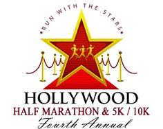 Hollywood Half Marathon & 5K/10K, Star Kids Fun Run, Los Angeles, CA - April 11, 2015 ($105/$40/$50/$25)