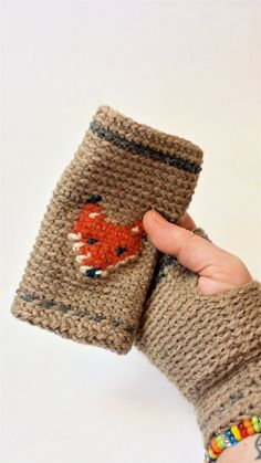 Fox in the Hen House! Epsteam Says to Let the Dogs Out! by Victoria on Etsy