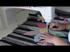 64 Best Hq Sweet Sixteen Images Longarm Quilting Free Motion