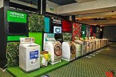 Trung Tâm Sửa Chữa Bảo Hành Máy Giặt Hitachi Tại Hà Nội