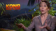 Tom Hiddleston Interview: Kong Skull Island