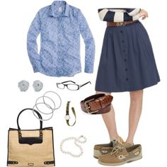OOTD 5/2/12, created by jlcl119 on Polyvore