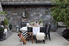 Design Deconstruction - Jillian Harris Backyard Patio Charm
