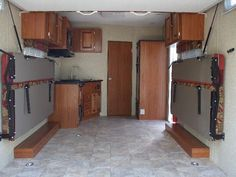 1000 Images About Trailers On Pinterest Enclosed