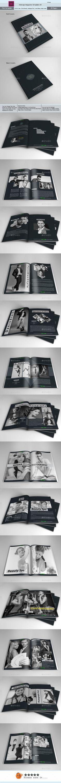 Indesign Magazine Template InDesign INDD #design Download: http://graphicriver.net/item/indesign-magazine-template-v01-/13679654?ref=ksioks