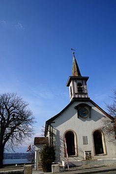 Dos lecciones de las iglesias romanas (Chad Reeser) http://www.iglesiapueblonuevo.es/index.php?codigo=2556