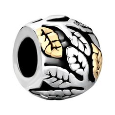 BESTSELLER! Pugster Family Tree Of Life Charm Beads Fit Pandora Charm Bracelet $8.99