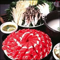 shabu shabu, the magic of korean style hot pot